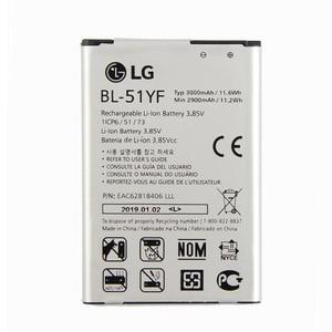 Image 2 - New Original LG BL 51YF Battery for LG G4 H815 H818 H810 VS999 F500  3000mAh
