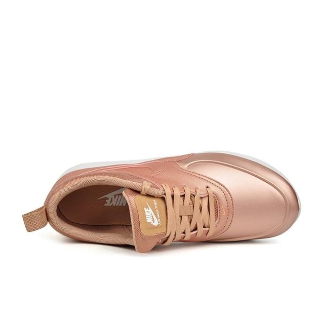 Original New Arrival  NIKE AIR MAX Women's  Sport Shoes