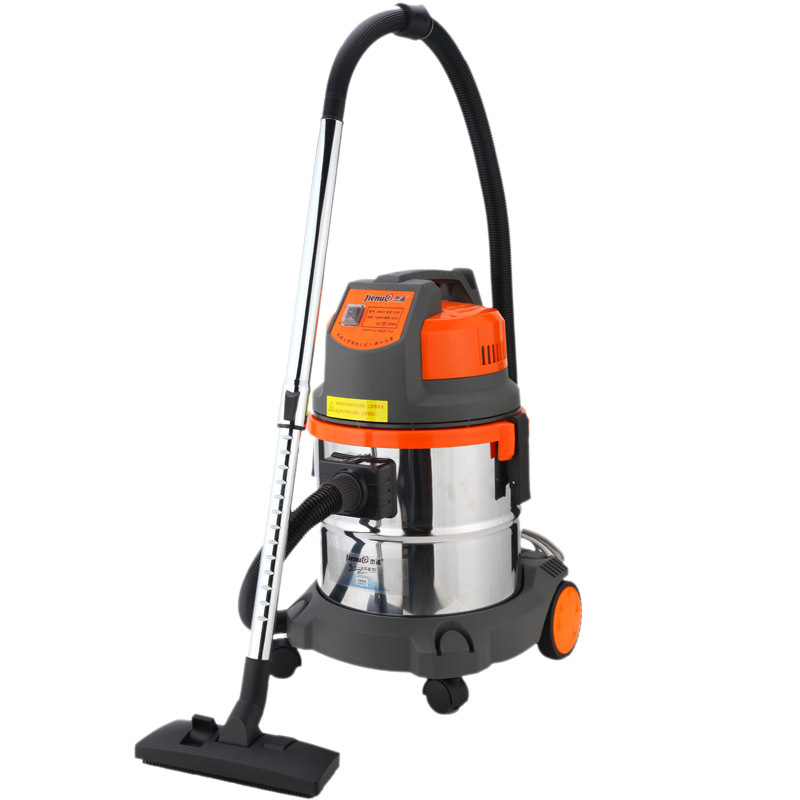 Wet And Dry Vacuum Cleaner Genon Jn503 20l Household