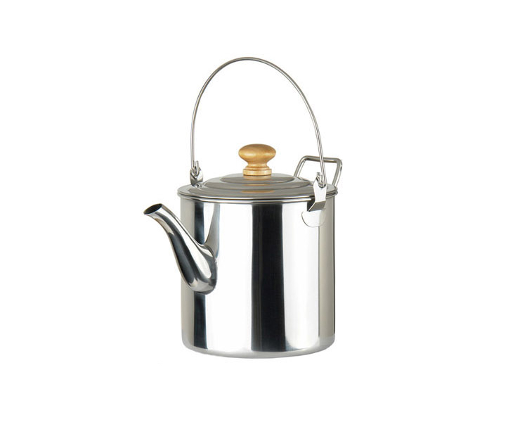 Out D Water Kettle Pot Stainless Steel Kettle Coffee Pot CS 6