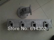 Air filter element(1530) -weifang R6105 series diesel engine parts/ 75kw-120kw weifang diesel generator parts цена