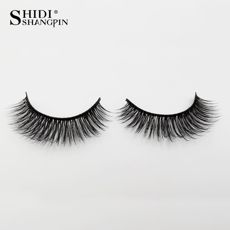 HTB1aqtLbDHuK1RkSndVq6xVwpXad Natrual long 3D Mink False Eyelashes wholesale 4 pairs Fluffy Make up Full Strip Lashes 3D Mink Lashes faux cils Soft Maquiagem