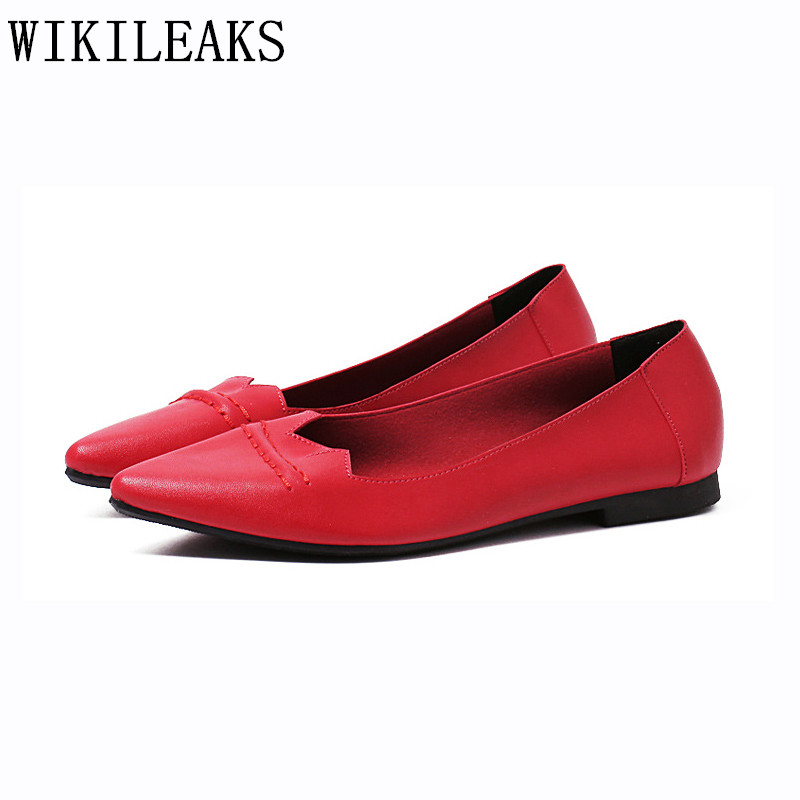 designer shoes women luxury 2018 ladies leather shoes women flats slip on shoes for women loafers zapatillas mujer casual white new designer women fur flats luxury brand slip on loafers zapatillas mujer casual ladies shoes pointed toe sapato feminino black