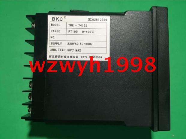 BKC temperature control table TME / TME-7412Z intelligent table TME7412Z intelligent temperature controller  цены