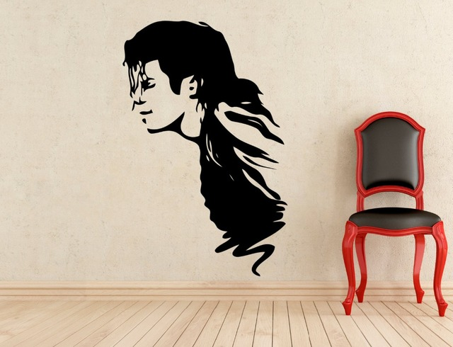 king of pop music star singer wall decal michael jackson vinyl wall
