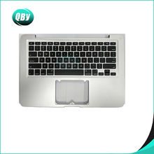 Genuine New Top Case for MacBook Pro 13″ A1278 with Keyboard US UK German French Danish Russian Spanish Arabic Layout 2011 2012