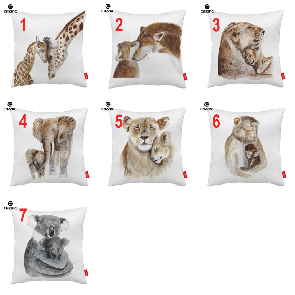 Leopard Print Chair Covers. Sure Fit Slipcovers Our Latest Animal ...