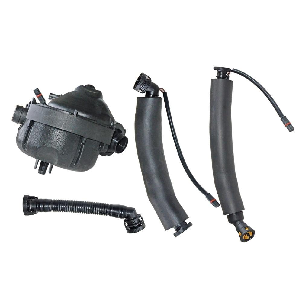 B30 A CRANK CASE VALVE OIL SEPARATOR ENGINE BREATHER KIT BMW N52 B25 A