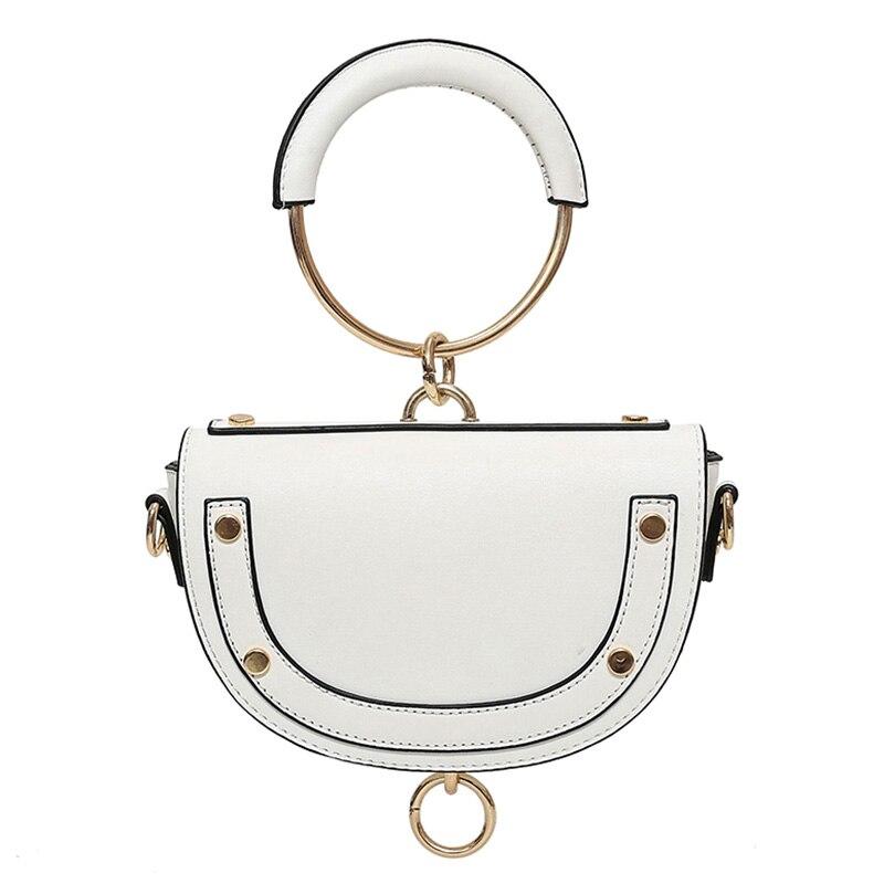New European Fashion Handbag Brand Designer Women Leather Shoulder Bag Crossbody Bag sac a main femme de marque