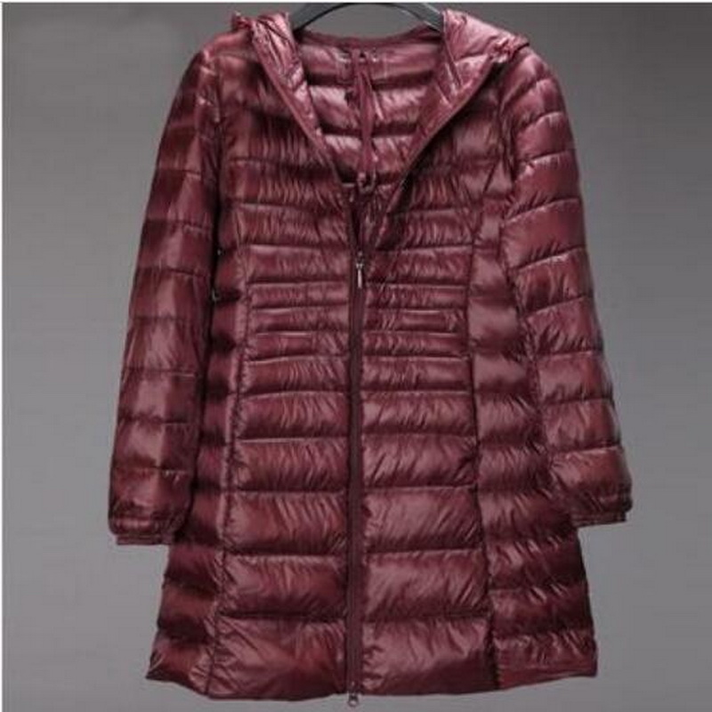 Ultra Light Down Jacket Women S
