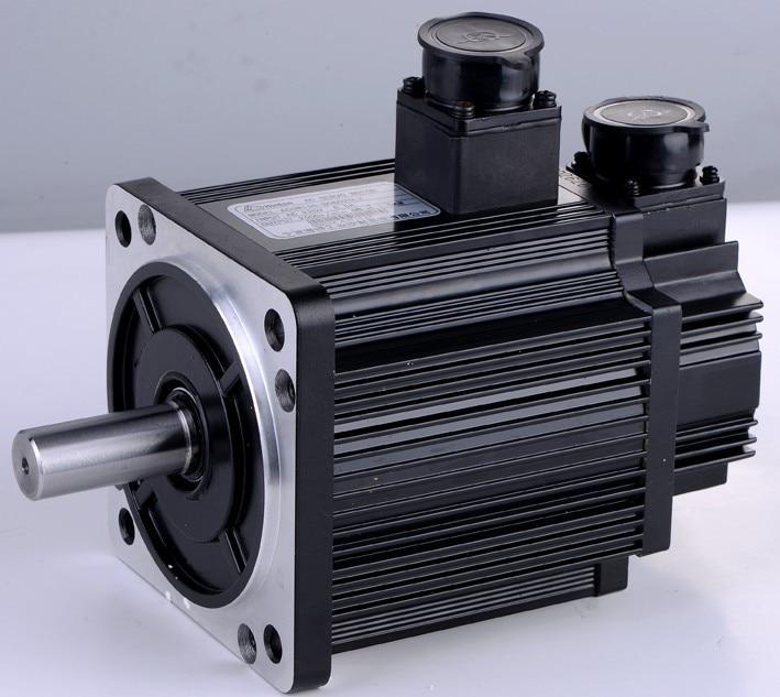 Acsm130 g010015lz servo motor numerical control system for Ac servo motor controller