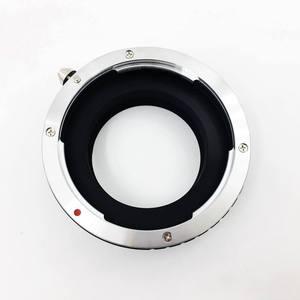 Image 4 - Newyi Sup Lm Adaptateur Pour Canon Eos Ef Lentille Leica M M9 Avec pour Techart Lm Ea7Ii caméra Lentille Convertisseur Adaptateur Bague