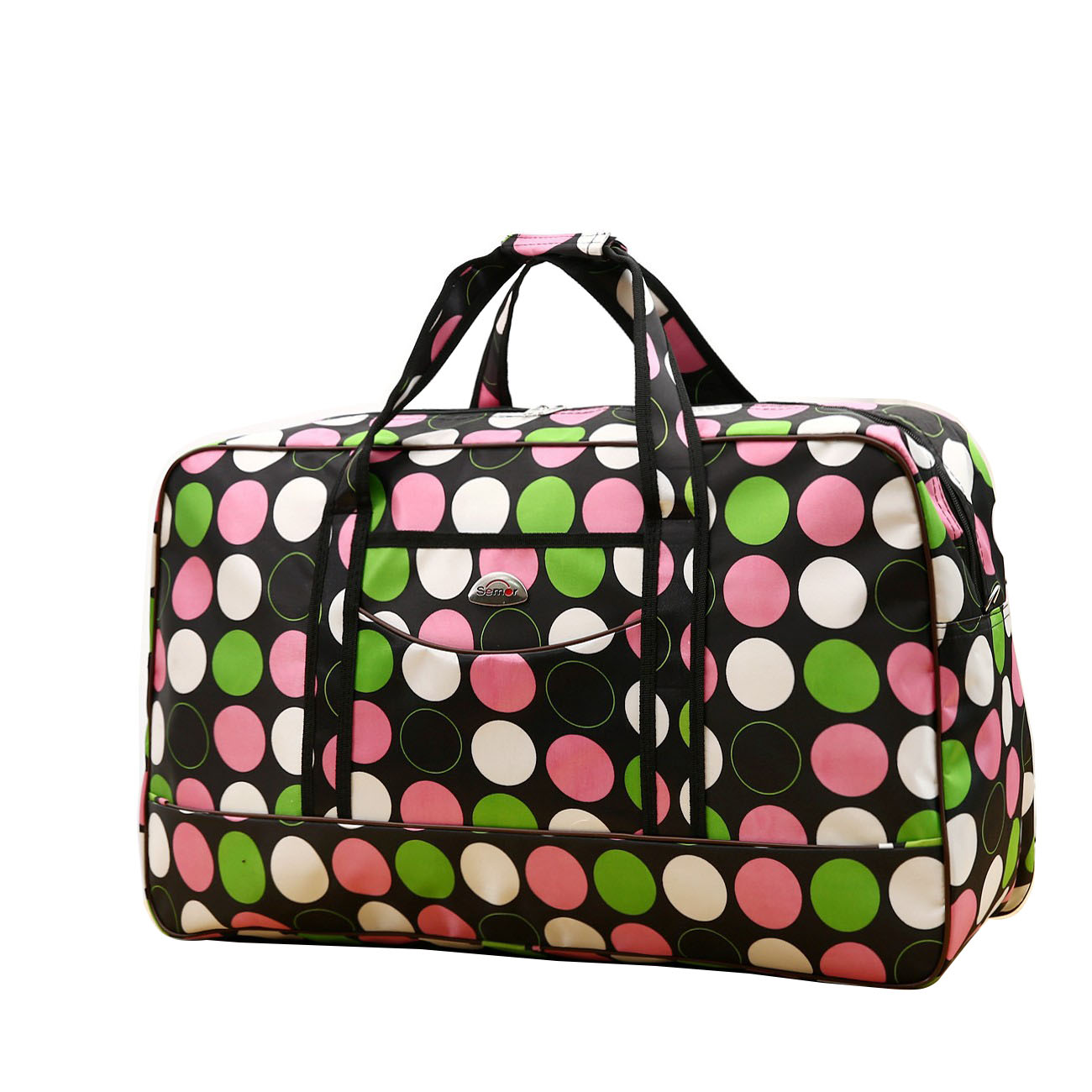 Detail Feedback Questions about Multifunction Women Travel Duffel Bags Tote  Large Weekend Bag Overnight Carry on Luggage Shoulder Crossbody Bags on ... f1472eba7f3e6