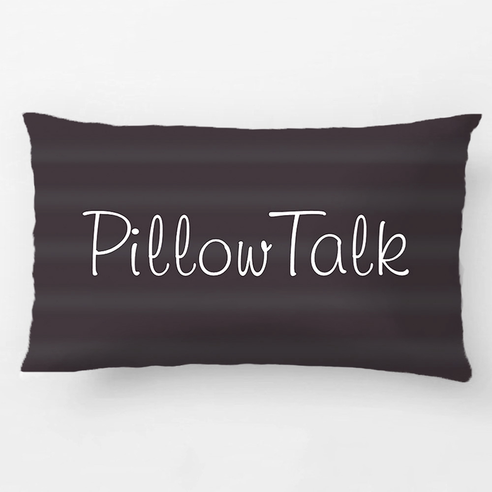 Erotic pillow talk
