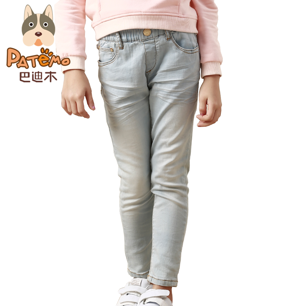 Popular Girls White Jeans-Buy Cheap Girls White Jeans lots from ...