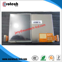 Original new 3.5 inch display panel with digitizer for Psion Teklogix Workabout Pro 7525