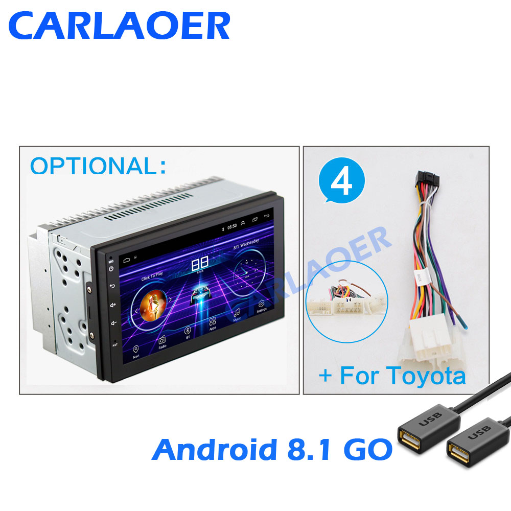 CAR ANDROID 4