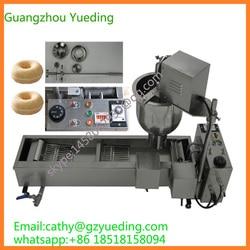 Automatic donut cake machine,doughnut making machine,mini donut machine for sale