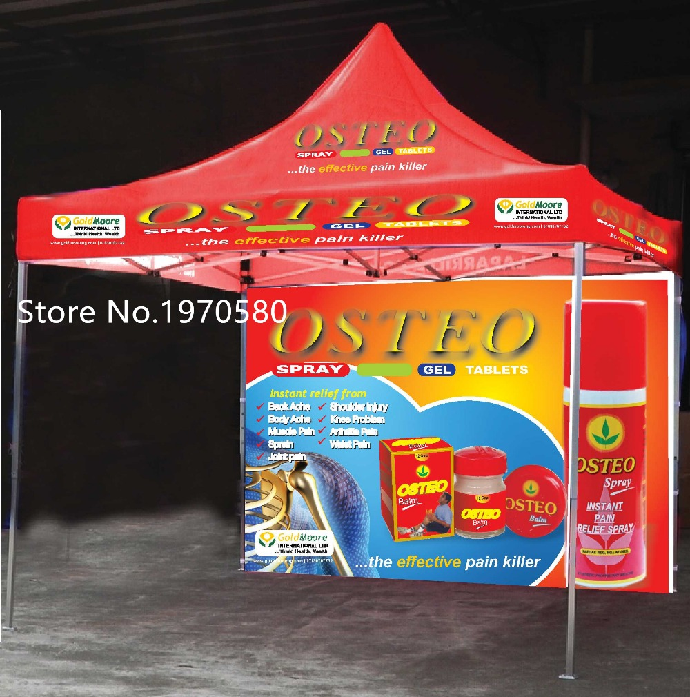 2M*2M exhibition canopies / c&ing tent / tents / ultralight tent with any logos used for big ceremony advertisement party-in Tents from Sports ...  sc 1 st  AliExpress.com & 2M*2M exhibition canopies / camping tent / tents / ultralight tent ...