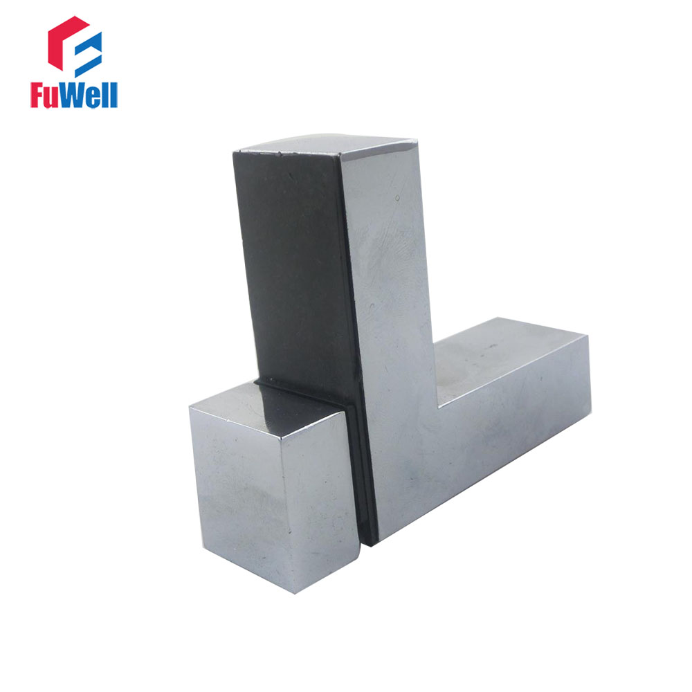 Metal Adjustable Clip Clamp Support Bracket for 5mm-25mm Thick Glass