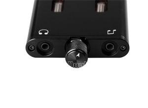 Image 3 - Портативный мини усилитель Nobsound Little Bear B5, Ультратонкий портативный клапан, гарнитура, усилитель, аудио, Hi Fi