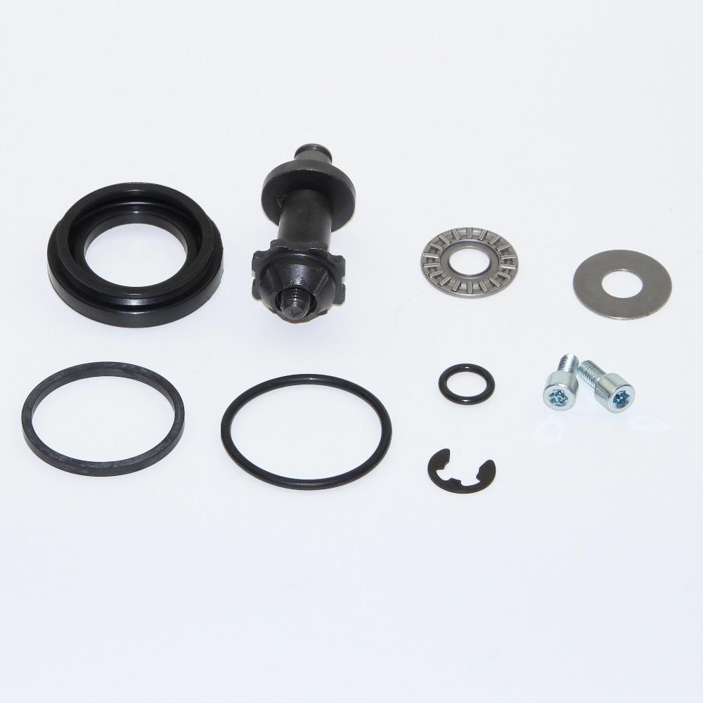12 Torx Hand Brake Servo Motor Caliper Connection Screw Repair components For TIGUAN SHARAN PASSAT CC B6 B7 A4 A5 A6 32326315