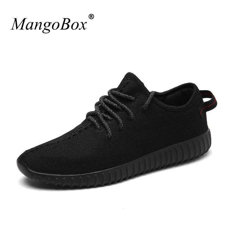 Running Trainers Mens Brand Black Sport Shoes Spring Summer Mans Sneakers Light Weight Walking Jogging Sneakers Male