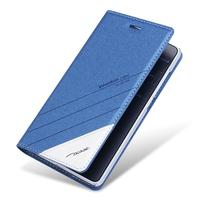 Magnetic Flip Cover Case For Xiaomi Redmi 4A Redmi 4X Luxury Leather Stand Phone Bag For