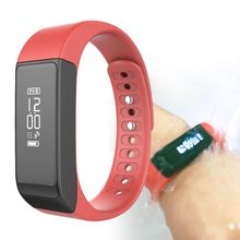 Original i5 Plus Smart Watch Bracelet IP67 Waterproof Bluetooth Health Wristband Touch Screen Smart Wristband for Android IOS