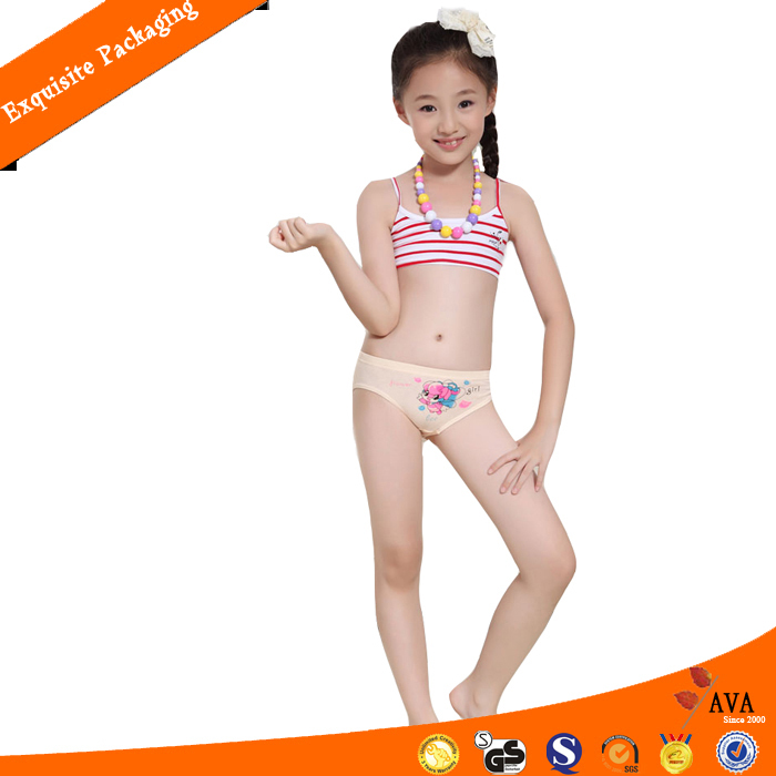 Aliexpress.com : Buy (6pcs/lot) AVA Underwear Soft Cotton Girls ...