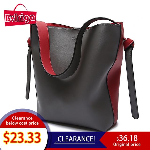 e05646ed60ef SHARK Luxury Handbags Women Bags Designer Women Messenger Bags Women  Leather Handbags crossbody bag for women 2019 Bucket Bag