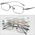Новое Прибытие Super Light Pure Titanium Очки рамки Очки мужская Весь Рим Очки BN 9068 Рецепт Rx Линзы Глаза очки