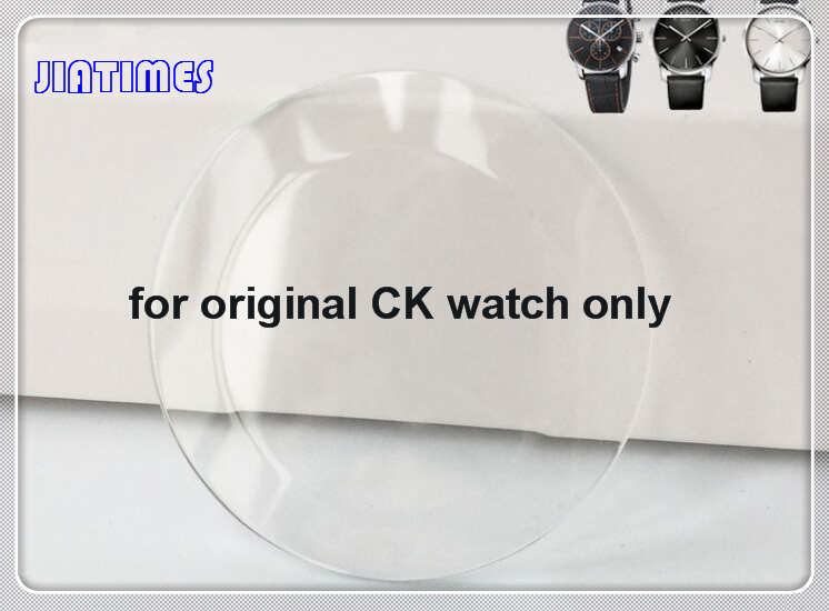 Free Shipping 1pc C K Original Watch Mineral Glass Replacement for Watch Repair anime pacific rim uprising original bandai tamashii nations robot spirits no 231 action figure obsidian fury