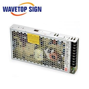 Image 2 - Meanwell LRS 200 Đơn Đầu Ra Chuyển Đổi Nguồn Điện 5V 12V 24V 36V 48V 200W Chính Hãng MW Thương Hiệu Đài Loan LRS 200 24