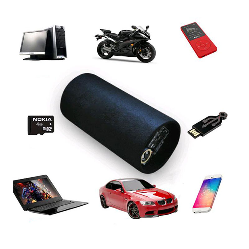 Active Under Seat Car Subwoofer Speaker Stereo Power Amplifier Subwoofer Car Audio Speaker Stereo