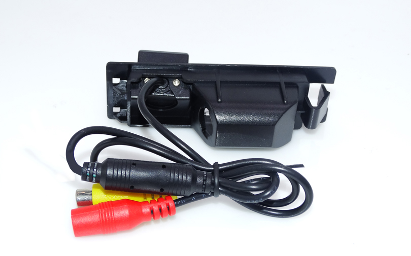 cheapest Isudar Reverse Camera Security 8 LED HD Waterproof Rear Camera Night Vision DC 12V Shockproof Parking Camera Anti jamming