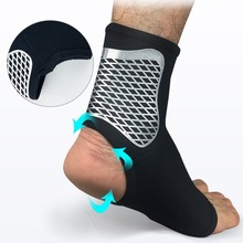 Safety Running Ankle Brace Support Elastic Sport Ankle Support High Protecting Sports Ankle Equipment Ankle Warm Nursing Care