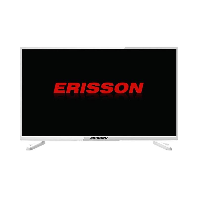 TV LED Erisson 32LEA21T2SMW 0-0-12 цены онлайн