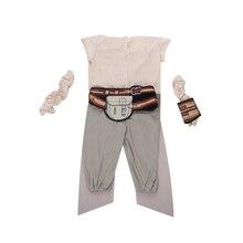 Star Wars Rey Kids Costume