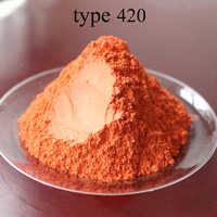 Type 420 Pigment Pearl Powder 50g/pack,Eye Shadow,Nail Polish,Dye Ceramic,Paint Coating,Automotive Coating,Art crafts,Handicraft