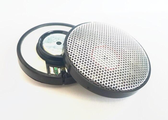 50mm speaker unit 50mm headphone unit headset speaker with cover