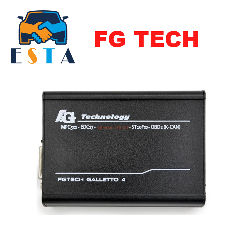 Цена за 2017 Последняя Версия V54 FGTech Galletto 4 Мастер BDM-TRICORE-БД Функция FG Tech V54 ЭКЮ Chip Tuning программист Инструмент DHL Бесплатно