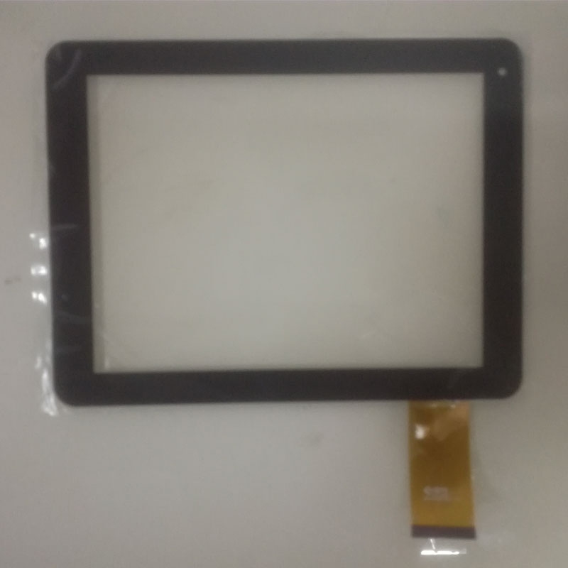 Myslc touch screen panel for Noblex <font><b>T8013</b></font> 8 inch tablet touch panel image
