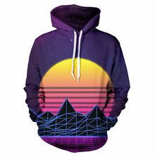 Funny Bat graphic print Unisex hoodies yERb6hPdxI