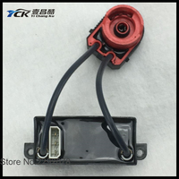 Original Used AL Igniter 1307329080 1 307 329 080 HID Xenon D2S D2R Igniter Socket Starter