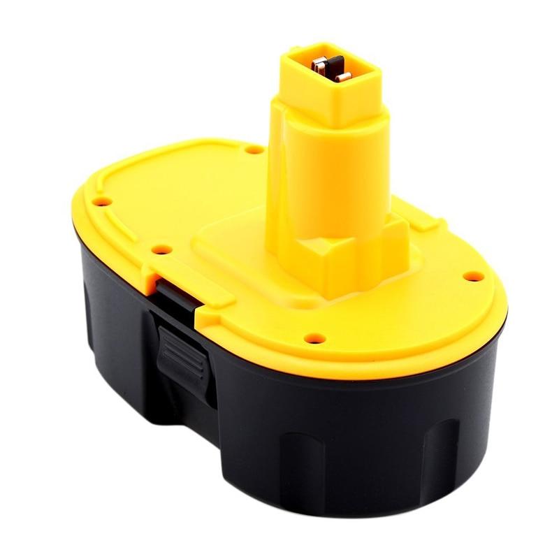 18V 3.0A Tool Battery for DEWALT DC9096 DC9099 388683-12 651034-01 DE9039 DE9095 DE9096 DE9098 DW9096 DW9095 DW9098
