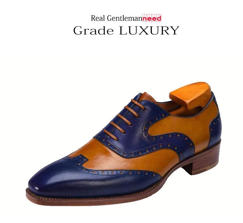 Detail Feedback Questions about SIPRIKS Luxury Calf Leather Goodyear ... 2665abde035c