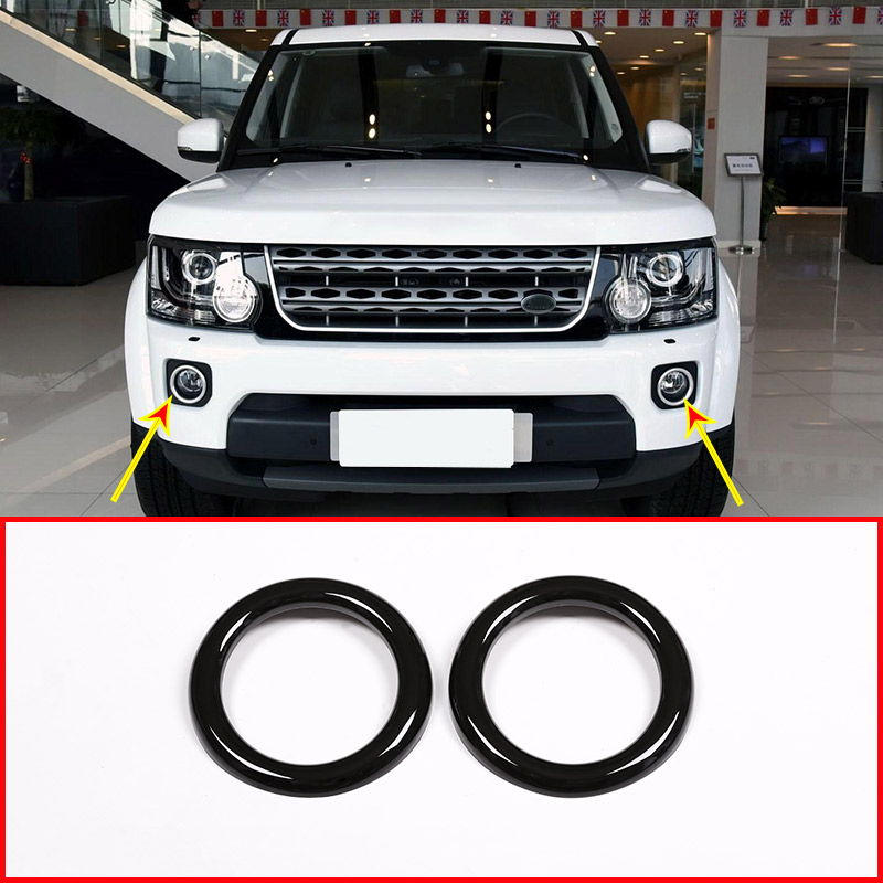 For Land Rover Discovery 4 LR4 2014 2016 Car Accessories