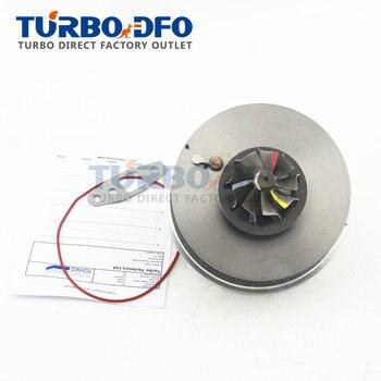 Turbina nueva para Nissan Navara 2.5DI 174HP 128Kw QW25-cargador turbo cartucho CHRA 751243 751243-5/6 /7 kits de reparación de núcleo equilibrados