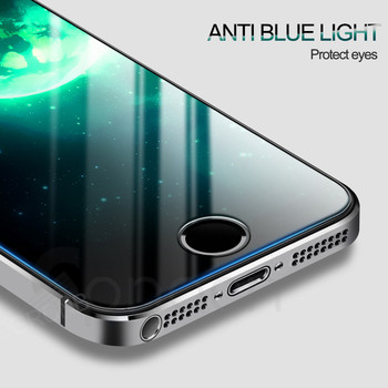 iPhone 5s Anti-Burst Protective Glass 2